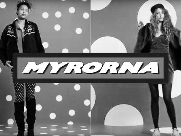 MYRORNA KUND: AOKI